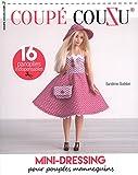 """Afficher """"Mini-dressing pour poupées mannequins"""""""