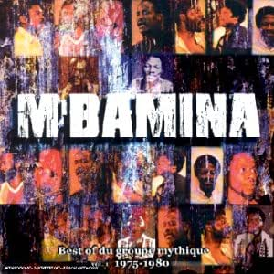 Best Of M'Bamina