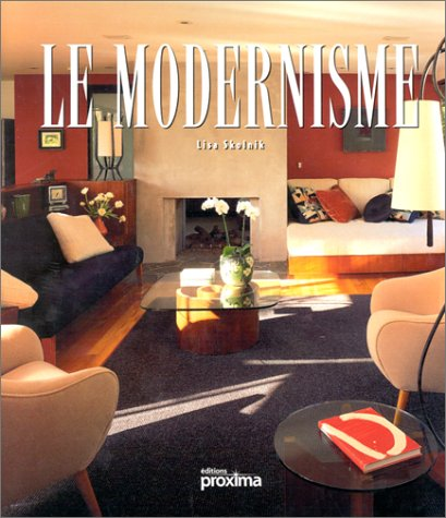 Le modernisme-retro moderne