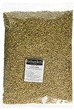 JustIngredients Essentials Elderflowers 250 g
