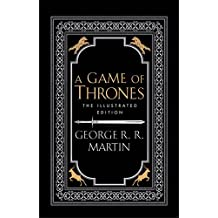 A Game of Thrones by George R.R. Martin (2016-10-18)