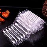 Confezione. Trucco applicatori tamponi di cotone 100pcs doppio con punta versatile in cotone con punta per regalo