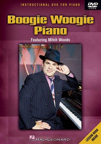 Boogie Woogie Piano (DVD) [Edizione: Regno Unito]