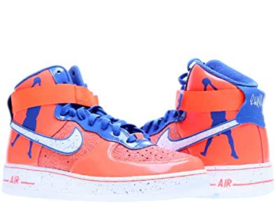 Nike Air Force 1 624185 800 Uomo Scarpe, Marrone (Marrone