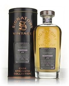 Auchentoshan 24 Year Old 1992 - Cask Strength Collection Single Malt Whisky by Auchentoshan