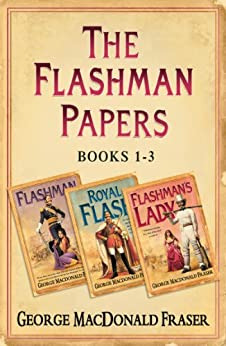 Como Descargar Libros Gratis Flashman Papers 3-Book Collection 1: Flashman, Royal Flash, Flashman's Lady PDF Online