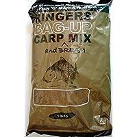 Ringers Bag Up Carp & Bream Mix - 1000g Bulk Pack.