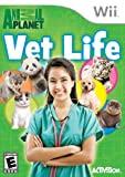 Animal Planet: Vet Life - Nintendo Wii by Activision