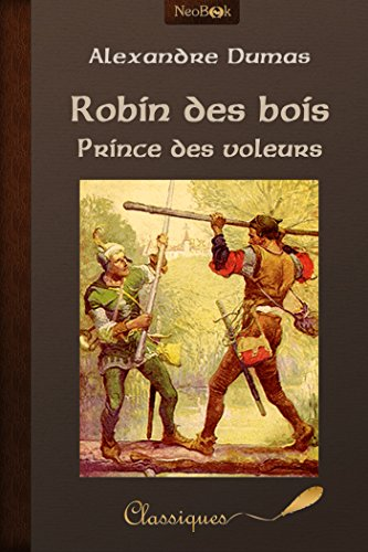Robin Des Bois [Pdf/ePub] eBook