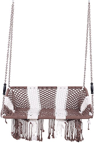 Aashi Enterprise Swing (Grey)