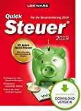 QuickSteuer 2019 Download -