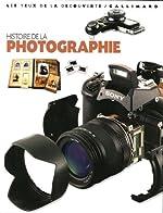 Histoire de la photographie de Alan Buckingham