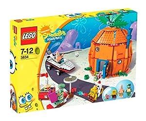 LEGO Bob Esponja 3834 -