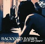 Backyard Babies: Diesel & Power (Audio CD)