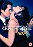 GoldenEye [DVD] [1995]