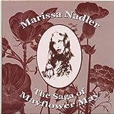 Songtexte von Marissa Nadler - The Saga of Mayflower May