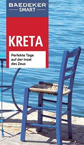 Preisvergleich Produktbild Baedeker SMART Reiseführer Kreta: Perfekte Tage auf der Insel des Zeus