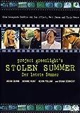 Stolen Summer Der letzte kostenlos online stream