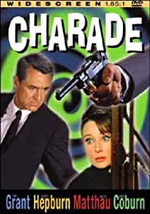 Charade (Wide Screen) (DVD)