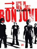 Bon Jovi - Live in New York/Nokia Theatre 2005