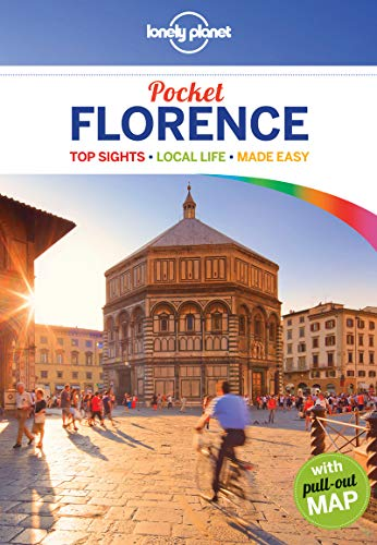 Serie Cupola (Lonely Planet Pocket Florence (Pocket Guides))