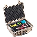 Peli 1450-001-190E Valise pour appareil photo Désert tan