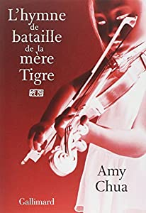 """Afficher """"Hymne de la bataille de la mère Tigre (L')"""""""