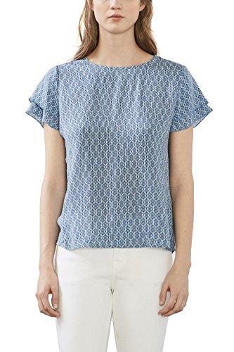 edc-by-esprit-womens-027cc1f008-blouse-blue-38-manufacturer-size-medium