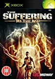Cheapest The Suffering - Ties That Bind on Xbox 360
