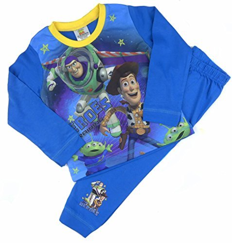 Childrens Character – Pijama dos piezas – para niño