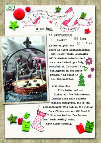 Backen mit Love: Rezepte aus dem rosa Haus - 6