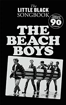 The Little Black Songbook: The Beach Boys by [Hopkins, Adrian]
