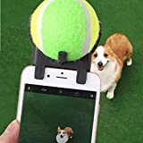 Lakerom The Best Dog Selfies LRPet017 - Palo de Selfie para Perro, Diseño de Tenis