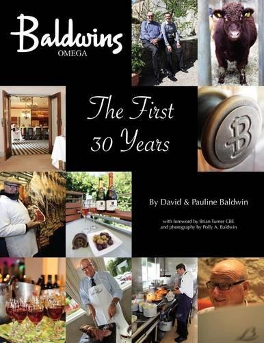 Baldwin's Omega: The First 30 (Baldwin Magazine)