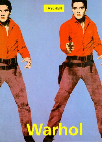 Andy Warhol, 1928-1987 : De l'art comme commerce par Klaus Honnef