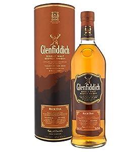 Glenfiddich Rich Oak 14 Year Old Whisky from Glenfiddich