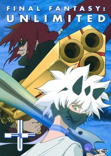 Final Fantasy Unlimited - Vol. 7