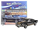 Revell- Shelby Mustang GT 350 Maqueta Modelo Set (67242)