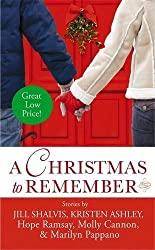 A Christmas to Remember by Jill Shalvis (2014-09-30)