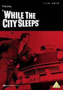 While the City Sleeps (1956) [DVD]