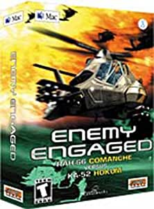 Enemy Engaged (Mac)