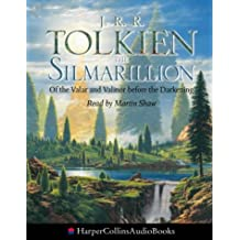 The Silmarillion Part 1: Audio Cassette