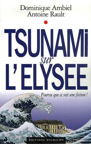 Tsunami sur l'Elysée
