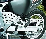 Honda Africa Twin RD 07 XRV 750 Kraftstoffpumpenabdeckung RoMatech