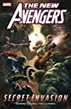 New Avengers Volume 9: Secret Invasion Book 2 TPB (Graphic Novel Pb)