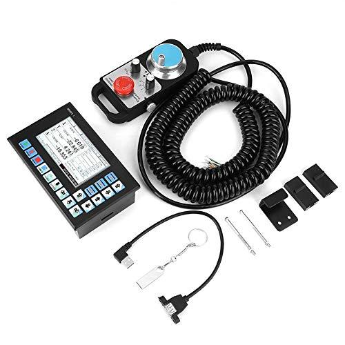 USB-CNC-Steuerungssystem 3-Achsen-DDCSV2.1-CNC-System Offline-Controller mit Handrad 5V