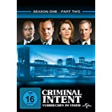 Criminal Intent - Verbrechen im Visier, Season 1.2
