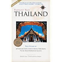 Travelers' Tales Thailand: True Stories (Travelers' Tales Guides)