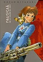 Nausicaa - Coffret Intégral de MIYAZAKI Hayao