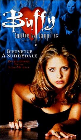 Buffy contre les vampires - Saison 1 : Bienvenue à Sunnydale (Episode pilote) - VF [VHS]